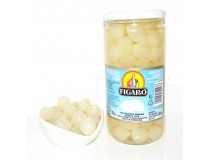 Pickled White Onion 700GR