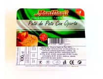Duck Pate with Porto Wine 100GR